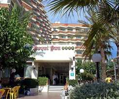 Hotel HTOP Royal Sun