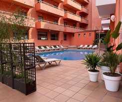 Hotel Complejo Tossa Beach Center