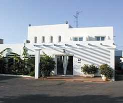 Hotel Mojacar Playa