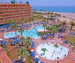 Hotel Alegría Colonial Mar