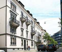 Vision Apartments Cramerstrasse