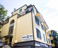 Apartments Swiss Star Zürich-Oberstrass, Uni
