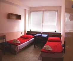 Hotel Hostel Modrá