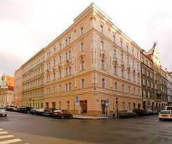 Hotel Residence Bílkova