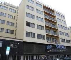 Hotel Apartments Letna