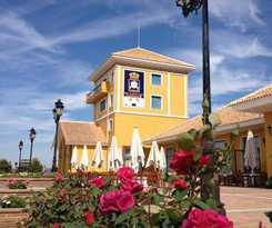 Hotel Real Club De Golf Campoamor Resort