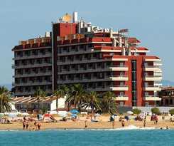 Hotel Acualandia