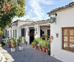 Hotel La Oveja Verde de la Alpujarra