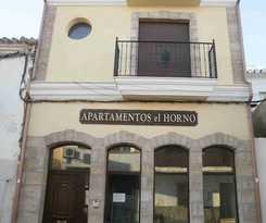 Apartamentos Apartamentos El Horno