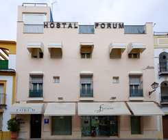 Hostal HOSTAL FORUM