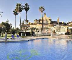 Hotel Hoteles Globales Reina Cristina