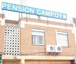 Pensión Pensión Campoy II