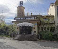 Hotel CASTILLO