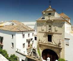 Hotel Domus Selecta Monasterio De San Miguel