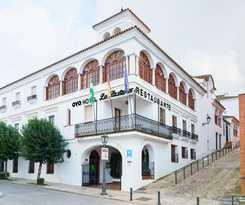 Hotel Hotel Los Castaños