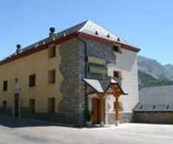 Apartamentos Vicente