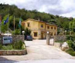 Camping Bungalows Vall de Laguar