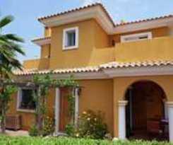Holiday Home Casa Palmeral
