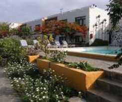 Apartamentos APARTAMENTOS EL ANGOSTO