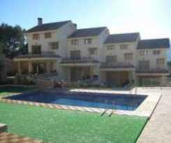 Villa Villa Alegre