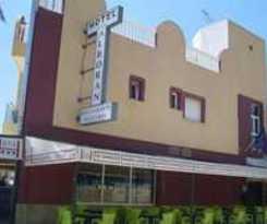 Hotel Hotel Alboran