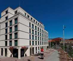 Hotel InterCityHotel Leipzig