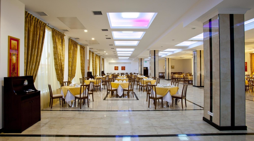 Guest-Incoming.com - Best Western Plus Atakent Park Hotel