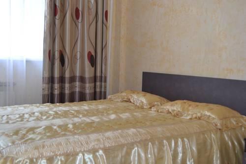 Kuze Hotel - hotels in Almatý