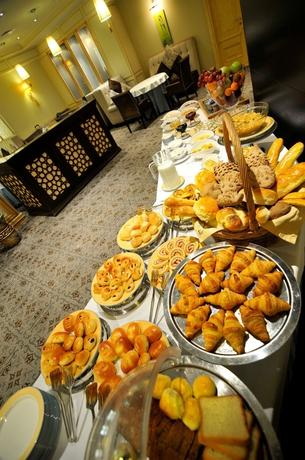 Guest-Incoming.com - Grand Tien Shan Hotel