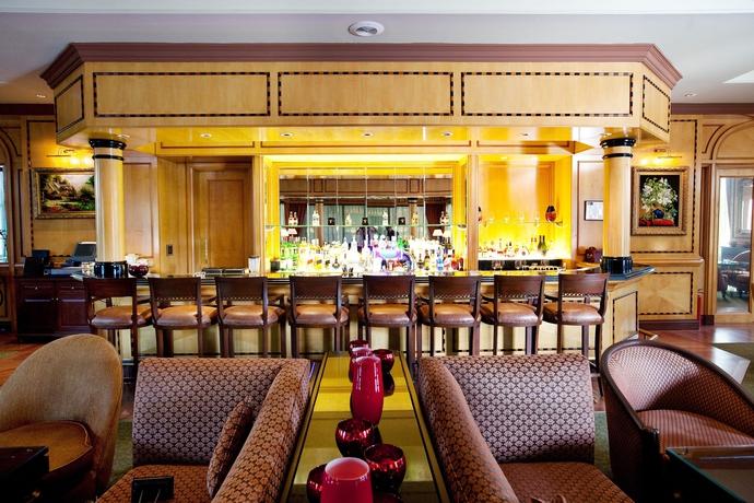 Guest-Incoming.com - Intercontinental Almaty