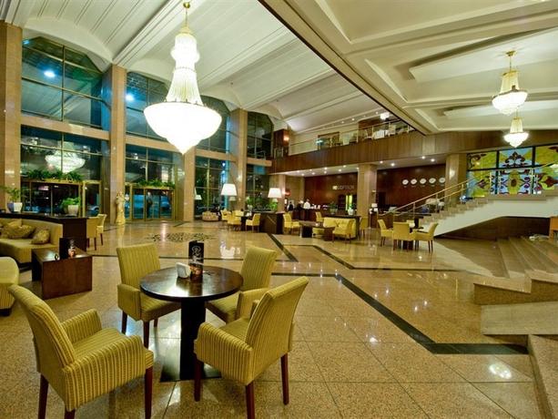 Guest-Incoming.com - Kazakhstan Hotel