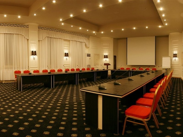 Kazakhstan Hotel - hotels in Almatý