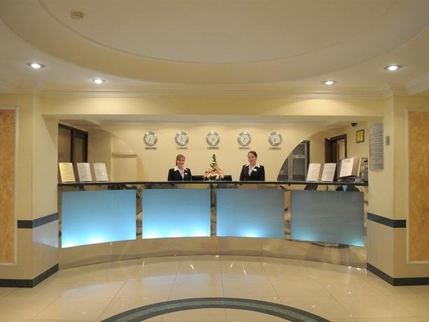 Guest-Incoming.com - Kazzhol Hotel