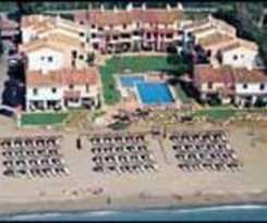 Viviendas Turísticas Vacacionales Playa Chica Beach Club