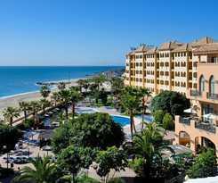 Hotel IPV Beatriz Palace & Spa