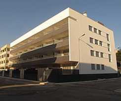 Living Valencia Apartments - Edificio Dalias