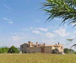 Casa Rural San Miguel Merlich