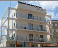 Hotel HOTEL EL CHALET