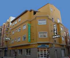 Hotel Hotel Beatriz