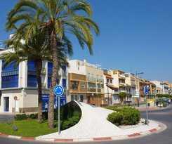 Apartamentos Apartamentos Mediterrania Moliner