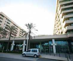 Apartamentos Apartaments Palms y Beach