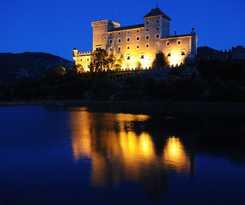 Hotel Castell de Riudabella