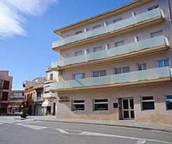 Hotel Hotel Sancho