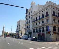 Hostal Balcón Al Mar
