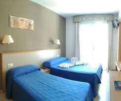 Hotel Hotel Cosmos Tarragona