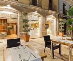 Hotel Plaça De La Font