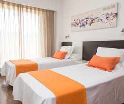 Apartamentos Pio XII Apartments Valencia