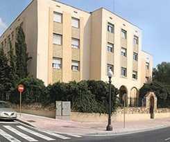 Residencia Sant Jordi
