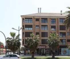 Apartamentos City Beach
