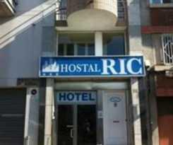 Hostal Hotel Ric